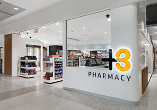 Cert III Pharmacy